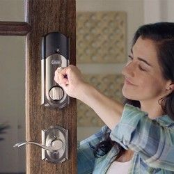 Whether shopping online or visiting your local home improvement store to purchase door hardware,  it helps to be able to talk the talk. That way, you find the security, performance and style that meets your specifications.
