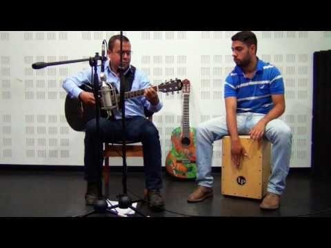 La estación de la pasión, Fernando Cano (pro by: Laso) 2