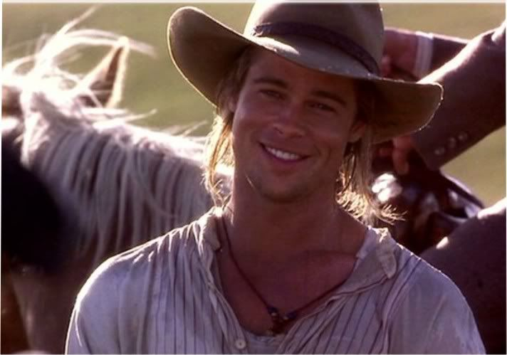 Image result for brad pitt legends of the fall images