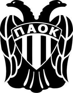 P.A.O.K.  FC ~ 1926 _______________________________ Tomb Stadium ~ Thessaloniki ~ Greece