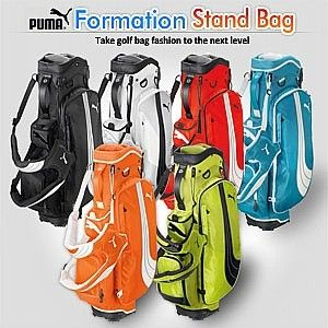 formation stand golf bag