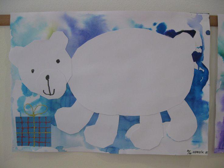 Máme doma medvěda