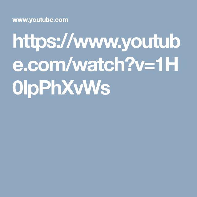 https://www.youtube.com/watch?v=1H0IpPhXvWs