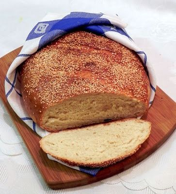 Fabryka Kulinarnych Inspiracji: Chleb włoski