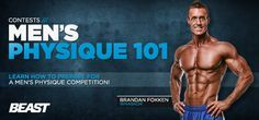 Bodybuilding.com - Men's Physique Contests: Preparation Advice From 3 Competitors