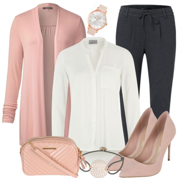 Abend Outfits: ClassyandCasual bei FrauenOutfits.de