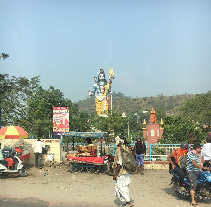 Haridwar!Shivmurti!