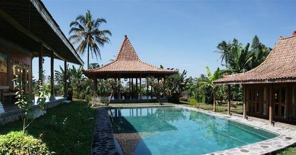 Rumah Joglo Etnik Dijual di Pakem Jalan Kaliurang Sleman Yogyakarta | Tanah Perumahan | Rumah Dijual | Tanah Dijual | Property Komersial