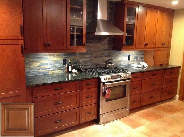 Oak Kitchen Cabinets B&q