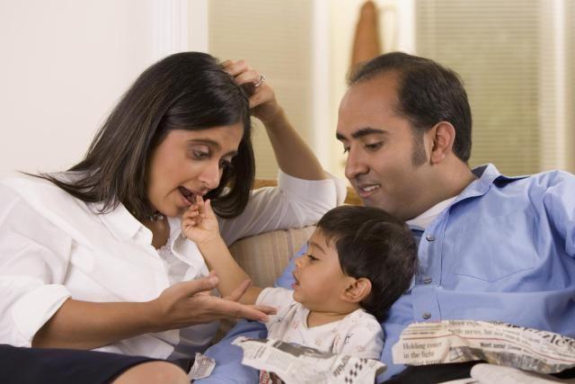 Hindu / Indian Baby Boy Names mohan