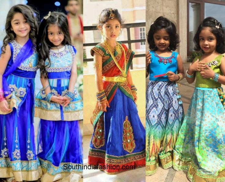 Wedding Fashion For Kids