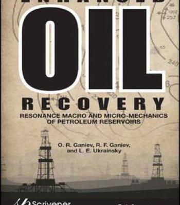 Enhanced Oil Recovery: Resonance Macro- And Micro-Mechanics Of Petroleum Reservoirs PDF