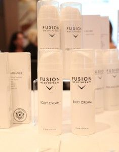 Fusion Meso was originally for doctors only but the brand has launched a professional range for salons which gives very similar results.