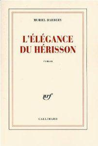 L'élégance du hérisson: Amazon.fr: Muriel Barbery: Livres
