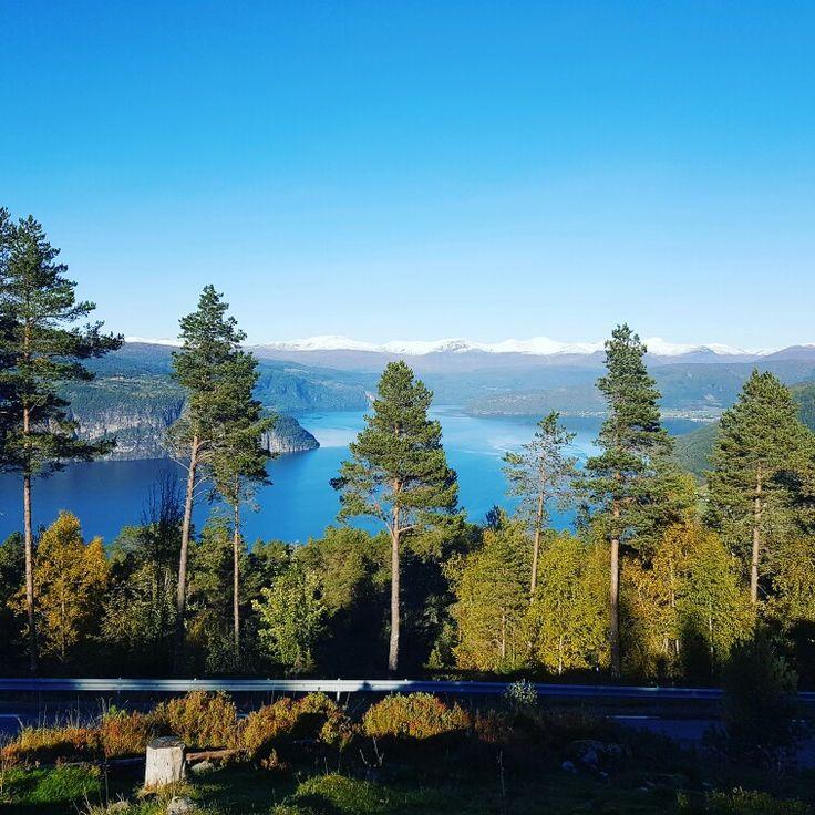 #Byrkjelo #Norway