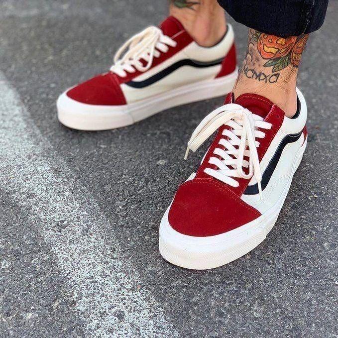 vans unisex scarpe