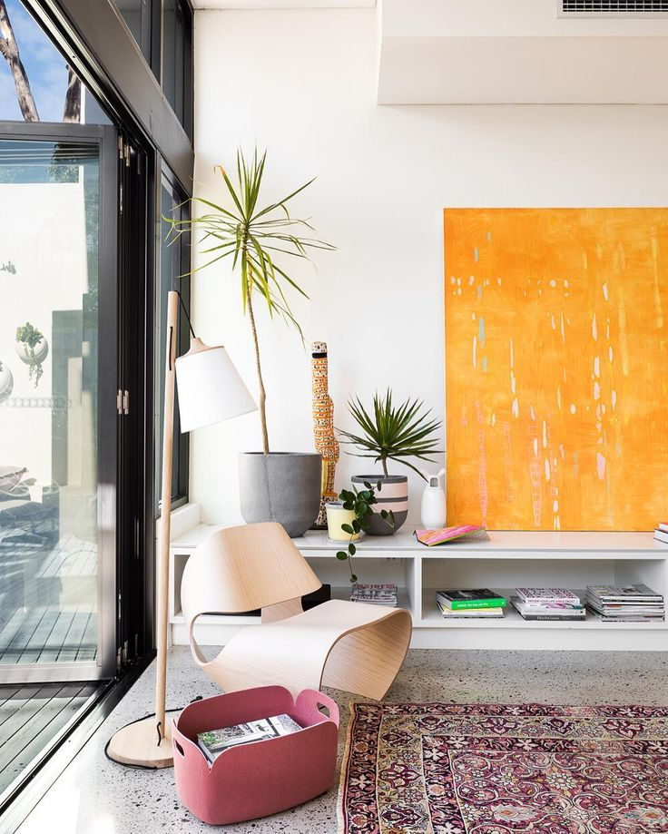 West Leederville Residence by Studio Atelier - Styled by Anna Flanders