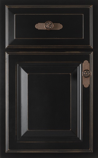 Maybe My Cabinet Door Style Not That Hardware And In