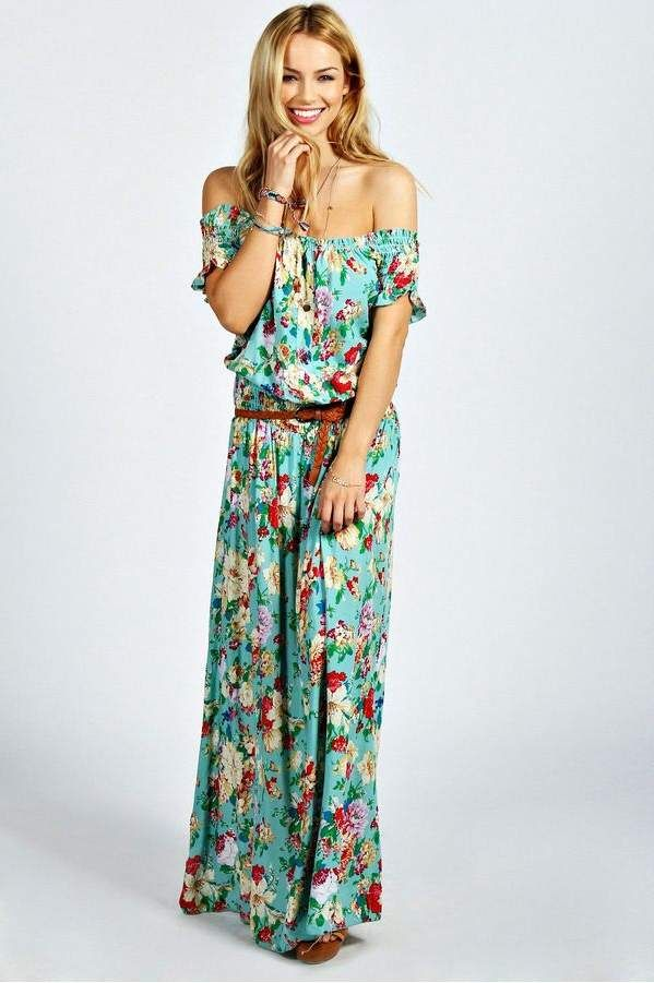 3baba81dca1 vestido maxi