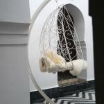подвесные кресла для интерьера