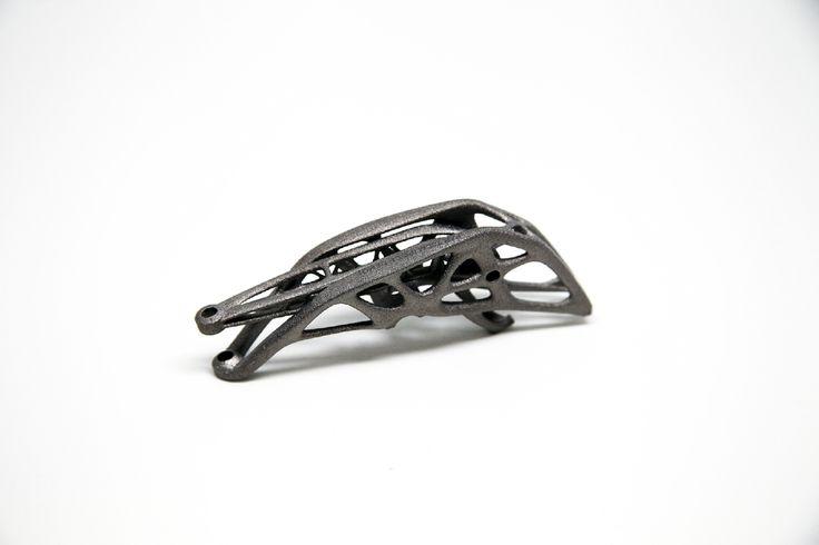 #Thales Alenia Space: Champion du Monde des Pièces 3D en Orbite ! #FabricationAdditive #Impression3D
