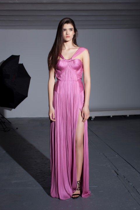 Emelalda Gown