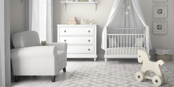 Baby Nursery Decor: Unique Pattern Floor Carpet Nursery Baby Toys Horse White Color Theme Comfortable Couch Multiple Decorations High Class, furniture sets decals nursery baby bedding decor Baby Girl Nursery Baby Nursery Bedding Outdoor Baby Nursery Decor