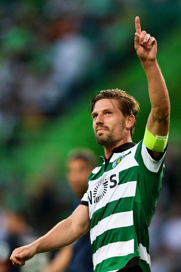 Adrien Silva:D