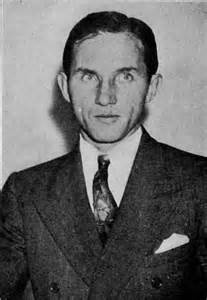 """Bruno Richard Hauptmann (November 26, 1899 – April 3, 1936) was a German criminal who was responsible for the abduction and murder of the 20-month-old son of Charles Lindbergh and Anne Morrow Lindbergh. The Lindbergh kidnapping became known as """"The Crime of the Century"""". On April 3, 1936, Hauptmann was executed in """"Old Sparky"""", the electric chair at the New Jersey State Prison."""