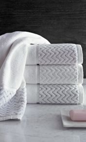 Chalet Towels by Kassatex