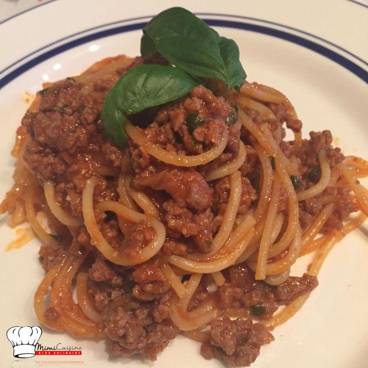 One Pot Pasta ou One Pan Pasta -- Recette Cookeo - Mimi Cuisine