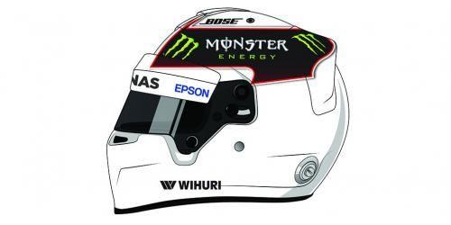 Sport: #F1 #Lewis #Hamilton si rivolge ai fans per il disegno del nuovo casco (link: http://ift.tt/2kysOCk )