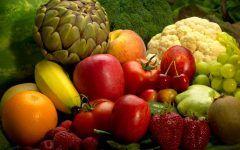 Os 8 Benefícios da Dieta Dash Para Saúde