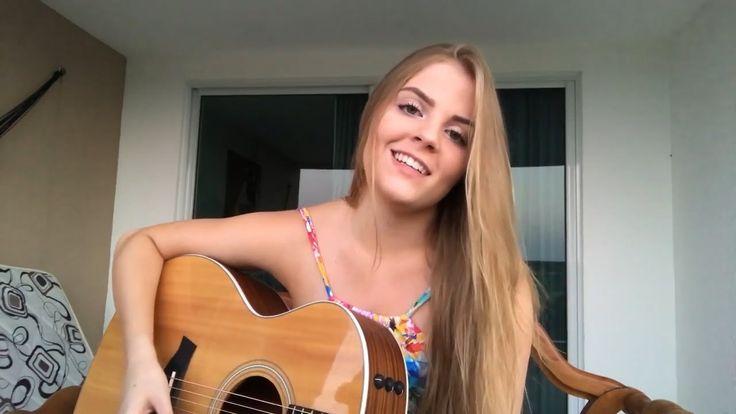 RG (Cover Luan Santana ft. Anitta) - Luísa Sonza | Letra da Música