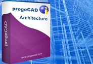 progeCAD Architecture is a 3D & 2D Architectural software using DWG as its native file format. Very intuitive, its powerful BIM technology helps you to draw faster and easier in 3D & 2D.