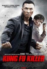Kung Fu Ormanı – Kung Fu Jungle 2014 Türkçe Dublaj izle