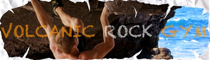 Volcanic Rock Gym, awesome climbing gym near me.