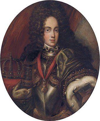 Charles VI, Holy Roman Emperor - Wikipedia