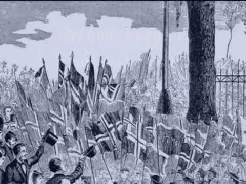 Norge 1814 - YouTube