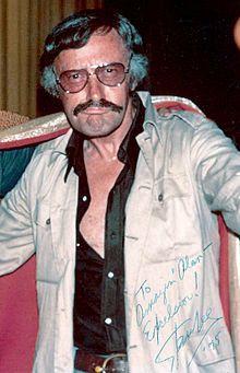 Stan Lee - 1975