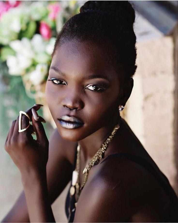 Wild girls black — photo 12