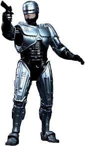 Resultado de imagen para RoboCop