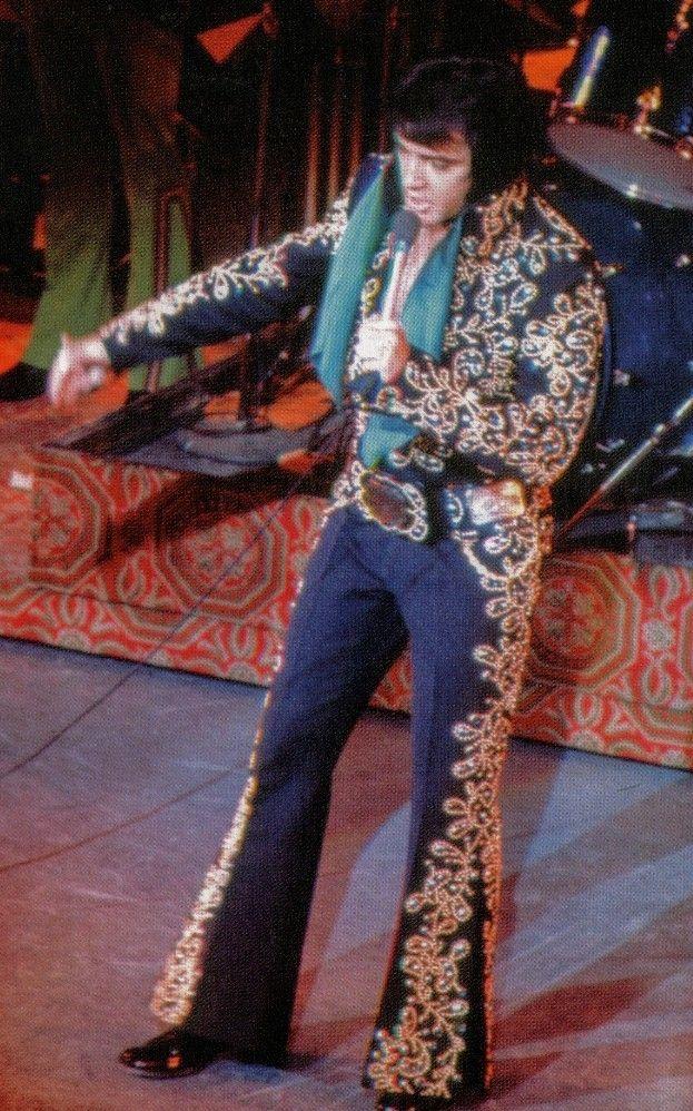 Pin By Michelle Thornton On Only Elvis Elvis Jumpsuits Elvis Presley Elvis Presley Photos