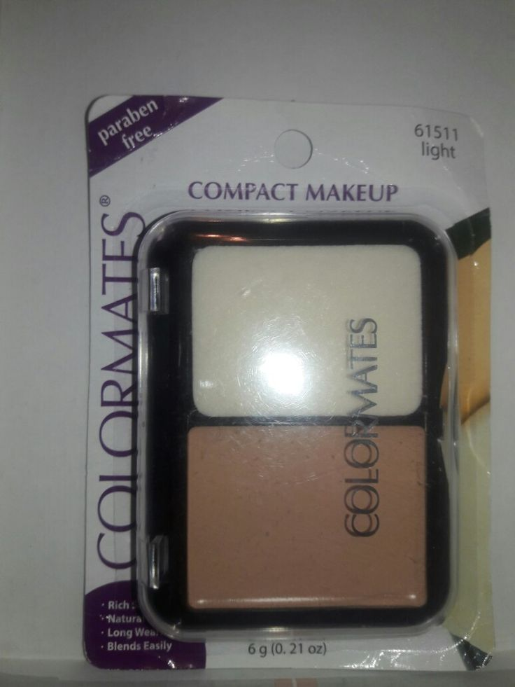 Compact makeup that brings light  and creamy soft and shine free in all one liquid powder