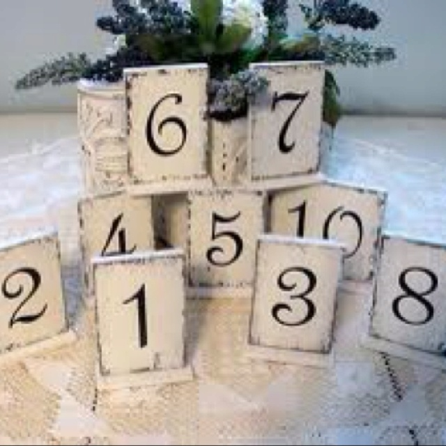 132 Best Seating Boards Invitations Table Numbers Images On