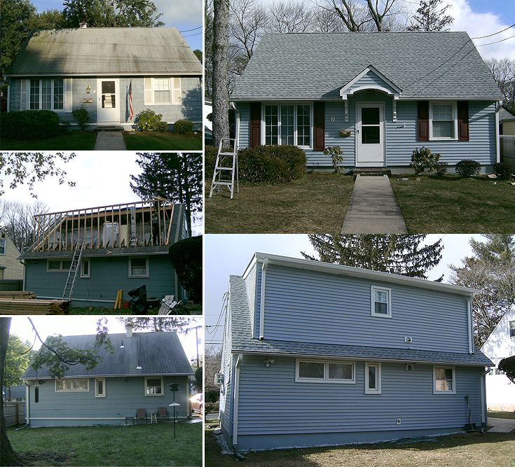 The Cape Cod Ranch Renovation Great Room Continued Kitchen: 31 Best Images About Shed/Dormer Addition On Pinterest