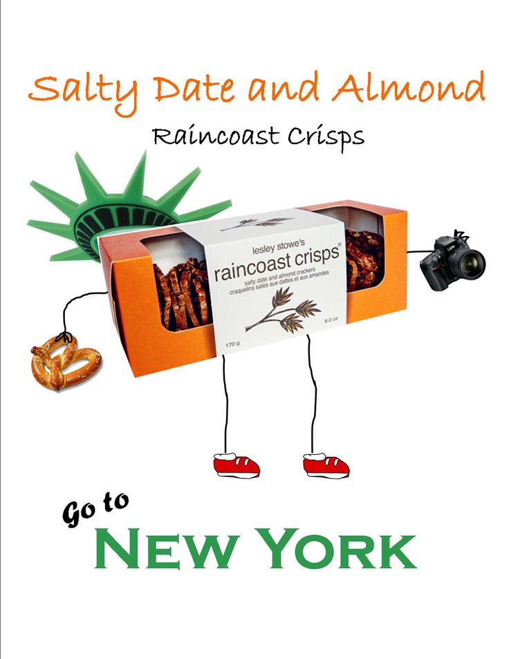 We had so much fun in New York at the Summer Fancy Food Show®. We came back with a souvenir - a 2013 Sofi™ Gold Award, Outstanding Cracker!
