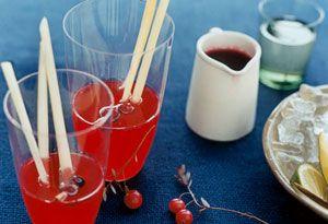 Cranberry–Lemongrass Martini: Cranberrylemongrass Martinis, Martinis Drinks, New Years Cocktails, Alcohol Drinks, Drinks Recipes, Martinis Recipes, Alcohol Recipes, Cocktails Drinkrecip, Cranberries Lemongrass