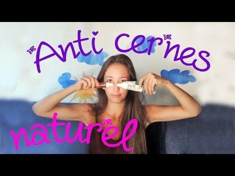 74 comment faire disparaitre les cernes anti cernes naturel youtube - Traitement Des Cernes Colors