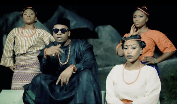 LV VIDEO: Best 10 Nigerian Music Video Of 2016